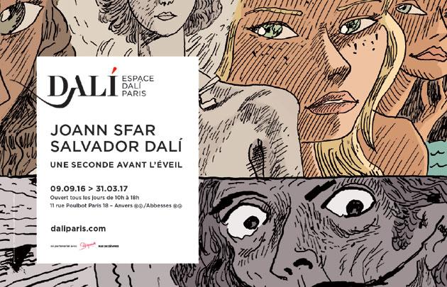 Expo Dali