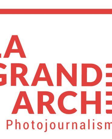 La grande arche photojournalisme